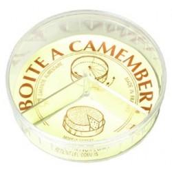 BOITE A CAMEMBERT Ø11.5CM