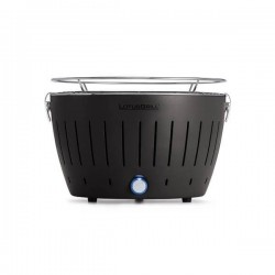 LOTUSGRILL ANTHRACITE