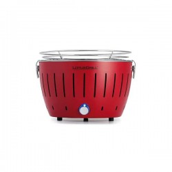 LOTUSGRILL ROUGE PETIT MODELE