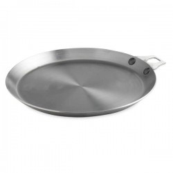 POELE A CREPES MINERAL B ELEMENT AMOVIBLE 26CM