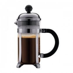 CAFETIERE A PISTON BODUM 3T