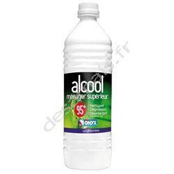 ALCOOL MENAGE SUPERIEUR 1L