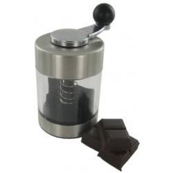 MOULIN À CHOCOLAT 10CM - ACRYLIQUE